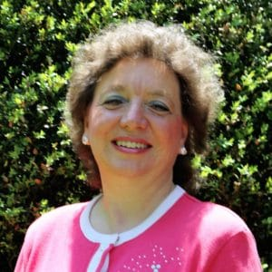 Beverly Smith - BC Faculty